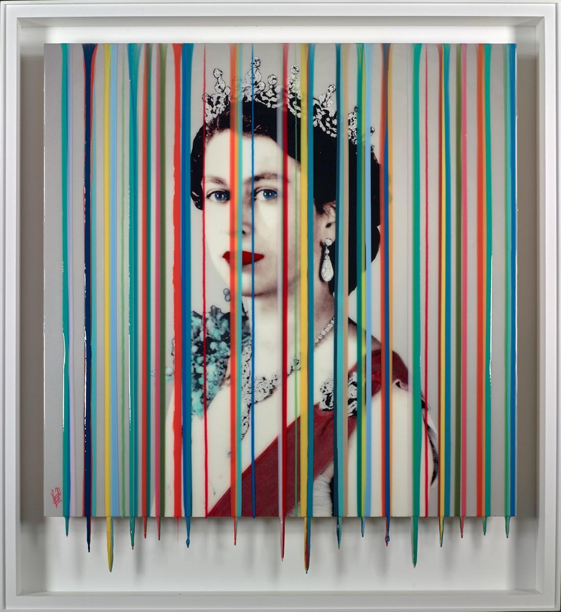 Glamour Queen III